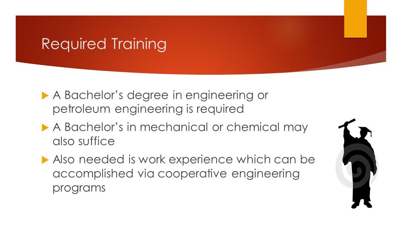 Petroleum Engineer. Job Description  Petroleum engineers find and ...