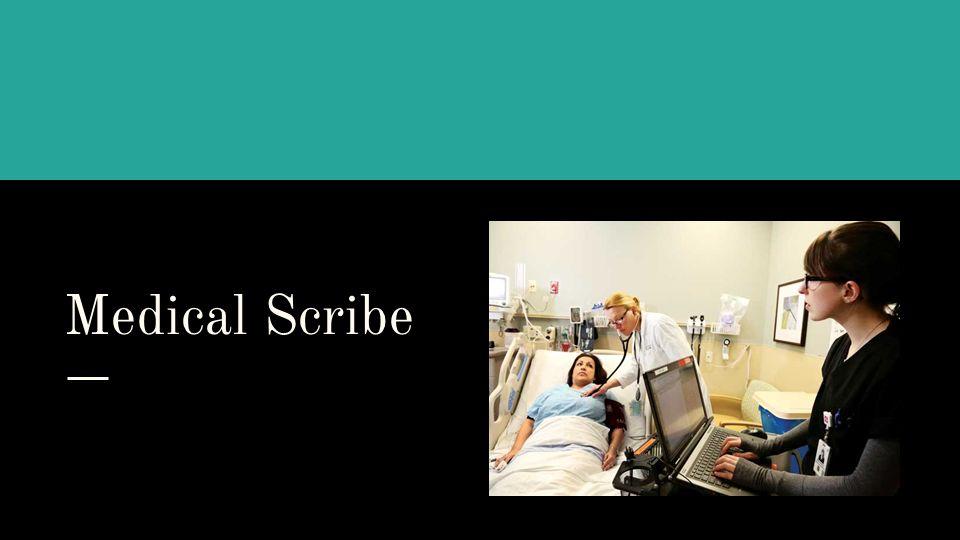 Clinical Jobs: Medical Scribe, Pharmacy Technician, CNA, and