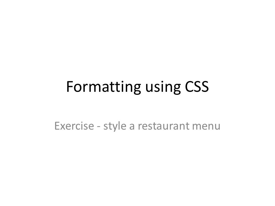 css cascading style sheets cascading example inline style html