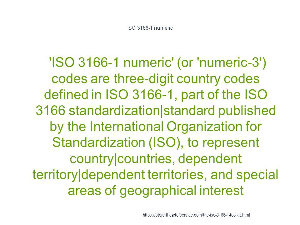 34 Iso 3166 1 Numeric