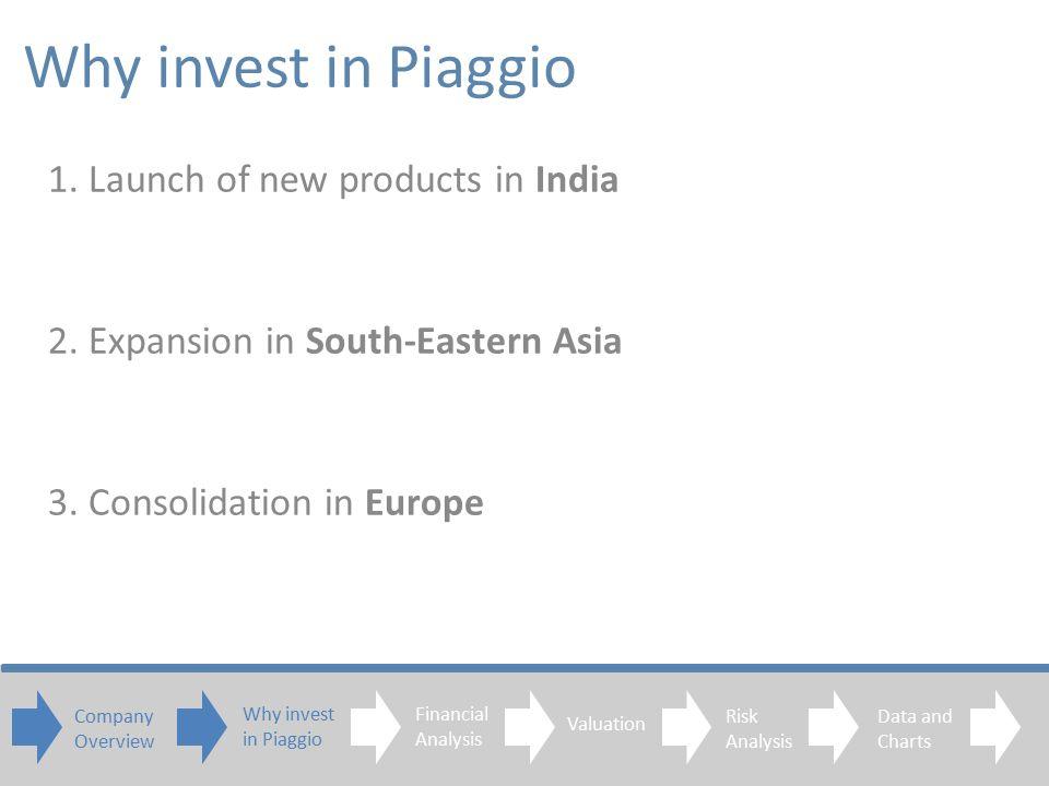 piaggio s p a politecnico student research global investment