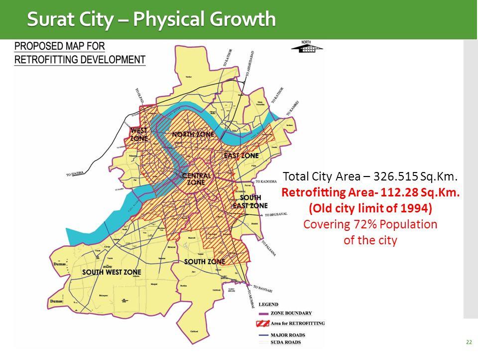 Smart City Mission Surat 3 Rd December 2015 Citizen Consultation