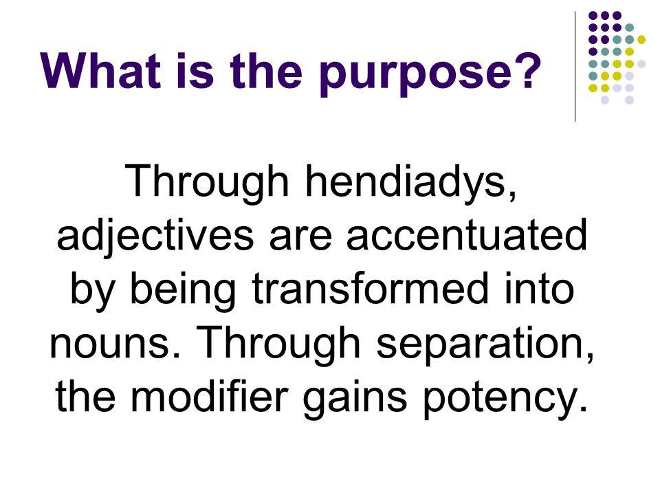 Ppt hendiadys powerpoint presentation id:1463263.