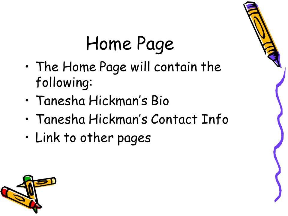 Website Flow Chart Tanesha Hickman University Of Phoenix December 16