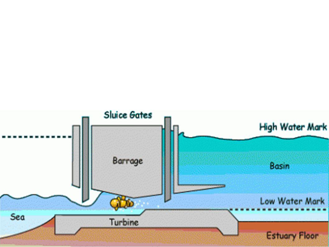 9 methods tidal stream generator tidal barrage dynamic tidal power tidal  lagoon