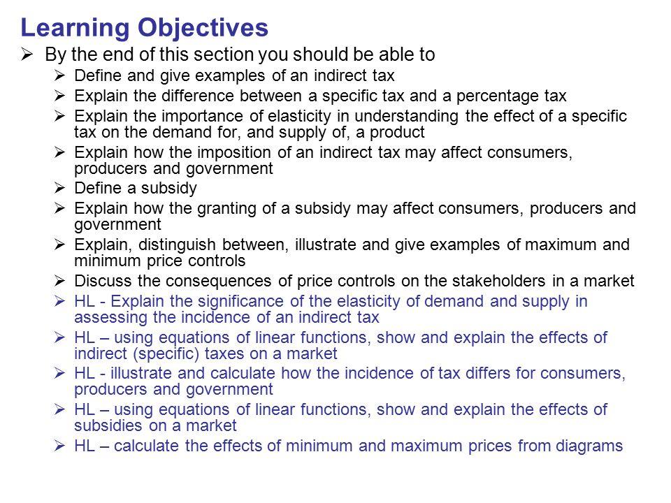 define taxes in economics