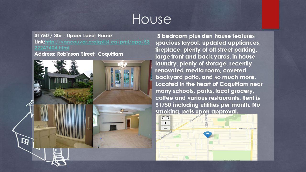Surrey Basement For Rent basement suitecondohouse basement suite $1200 / 3br ft2 - surrey