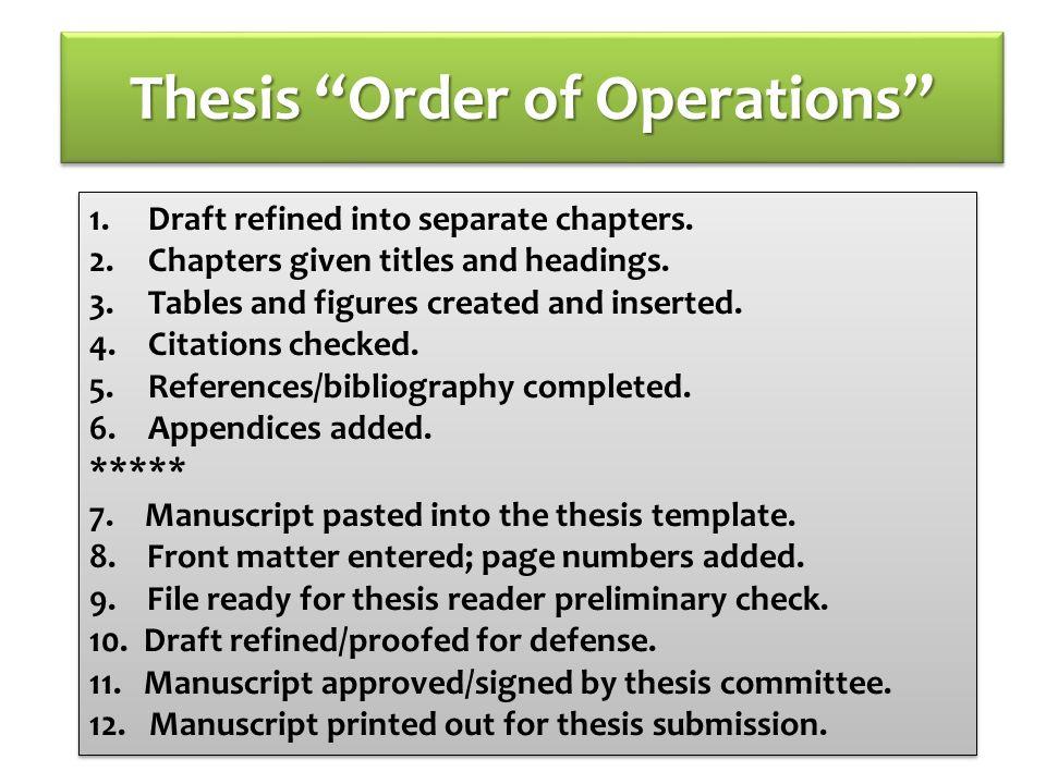 csuf thesis verification form
