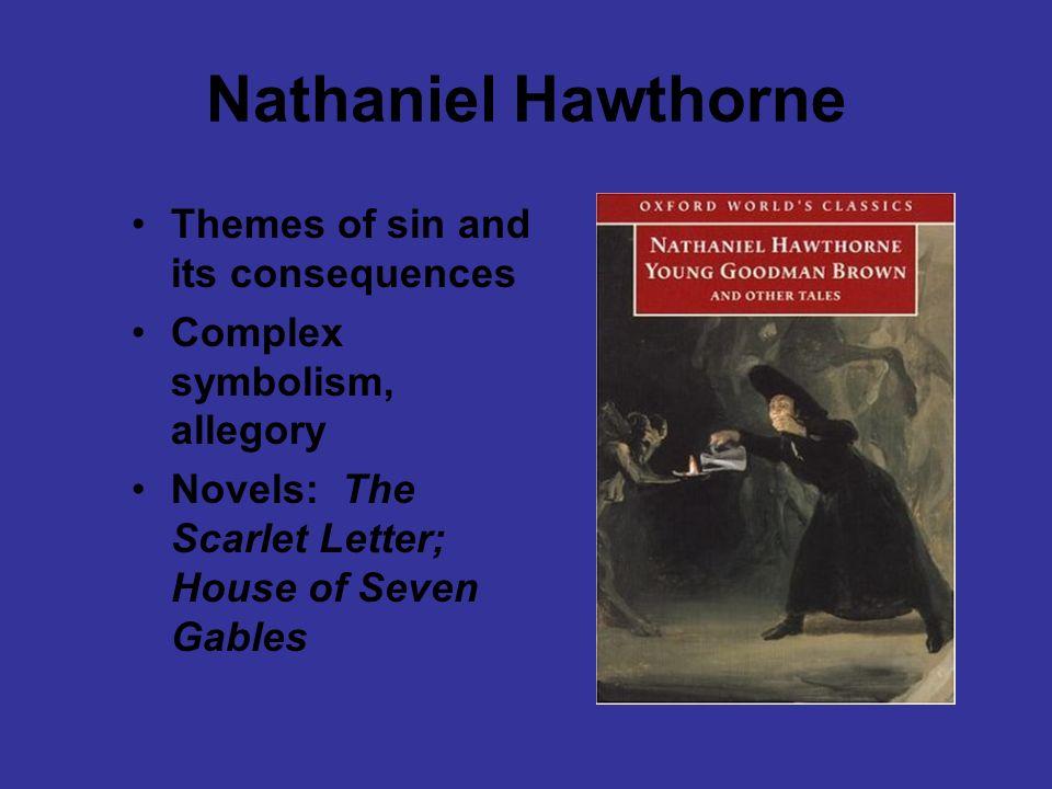 hawthorne themes