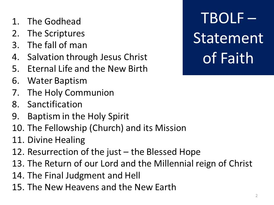 the godhead and the scriptures message 1 in the series on tbolf