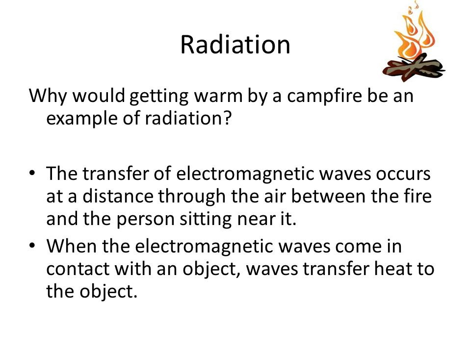 Heat Transfer Convection Conduction And Radiation Ppt Download