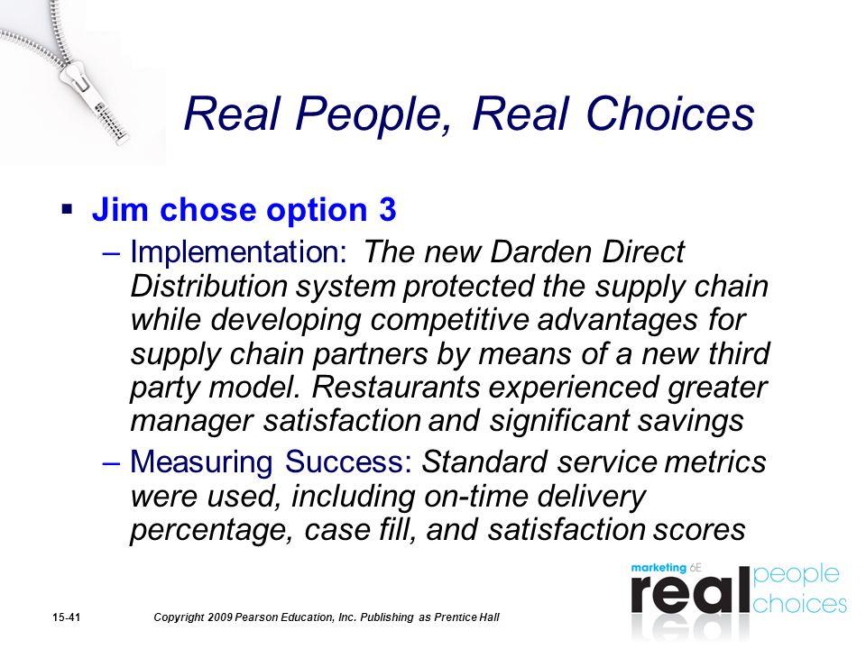 darden direct distribution