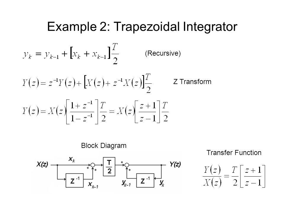 z transform primer basic concepts consider a sequence of values rh slideplayer com