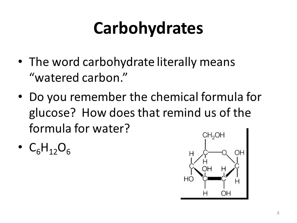 Biochemistry Monomers And Polymers Carbohydrates Lipids Proteins