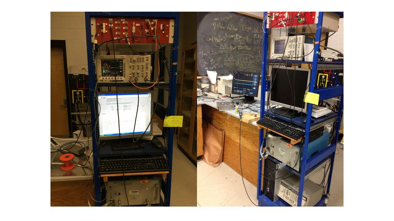Superheterodyne Nmr Spectrometer Hetero Means Other Example A Three Stage 9v Fm Transmitter 4