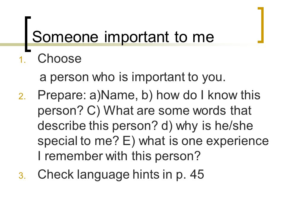 Imgenes De Words With P To Describe Someone