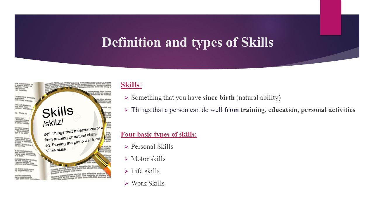 Social Skills Soft Skills Hard Skills Definition And Difference