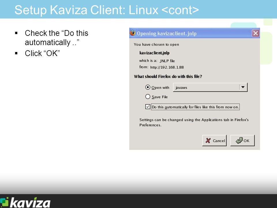 Linux javaws location