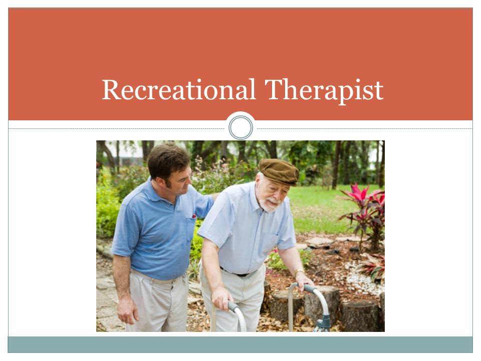 Careers Therapy and Rehabilitation Information Provided By