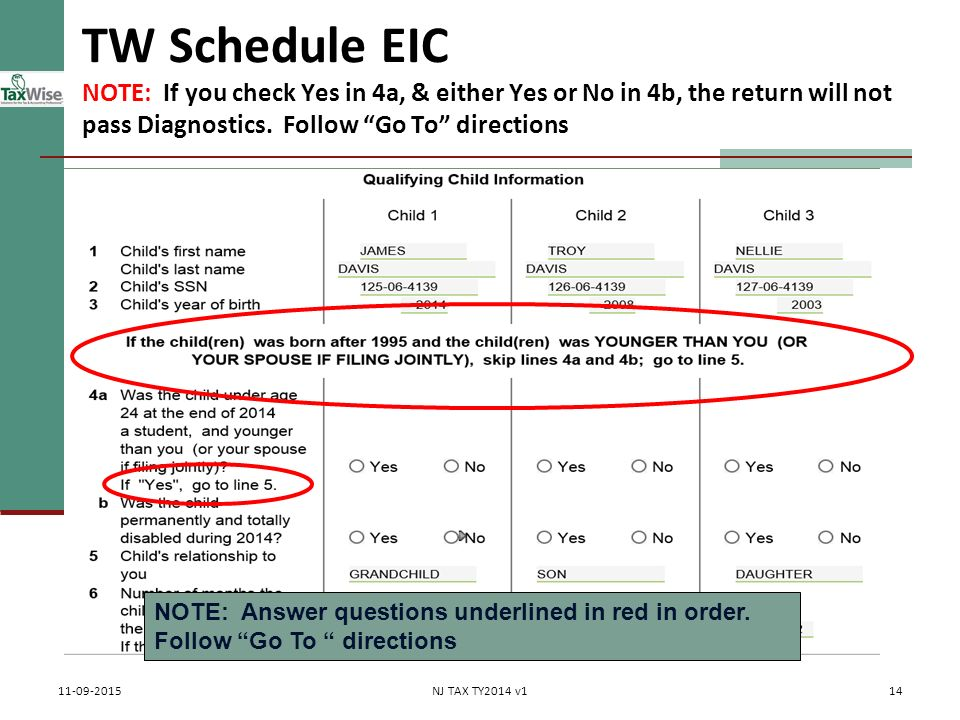 Earned Ine Credit Eic Pub 4012 Tab I 17 Chapter 36 Federal. Tw Schedule Eic Note If You Check Yes In 4a Either Or. Worksheet. Eic Worksheet Questions At Clickcart.co