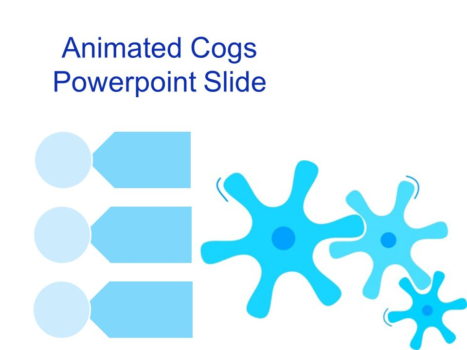 animated cogs powerpoint slide second animation in 2002 loremipsum