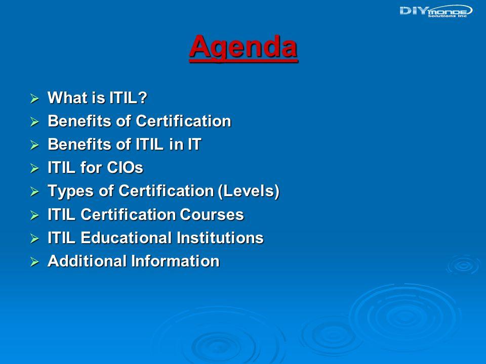 Itil Training Certification Ramabadran Seshadri Iyengar Itsmf