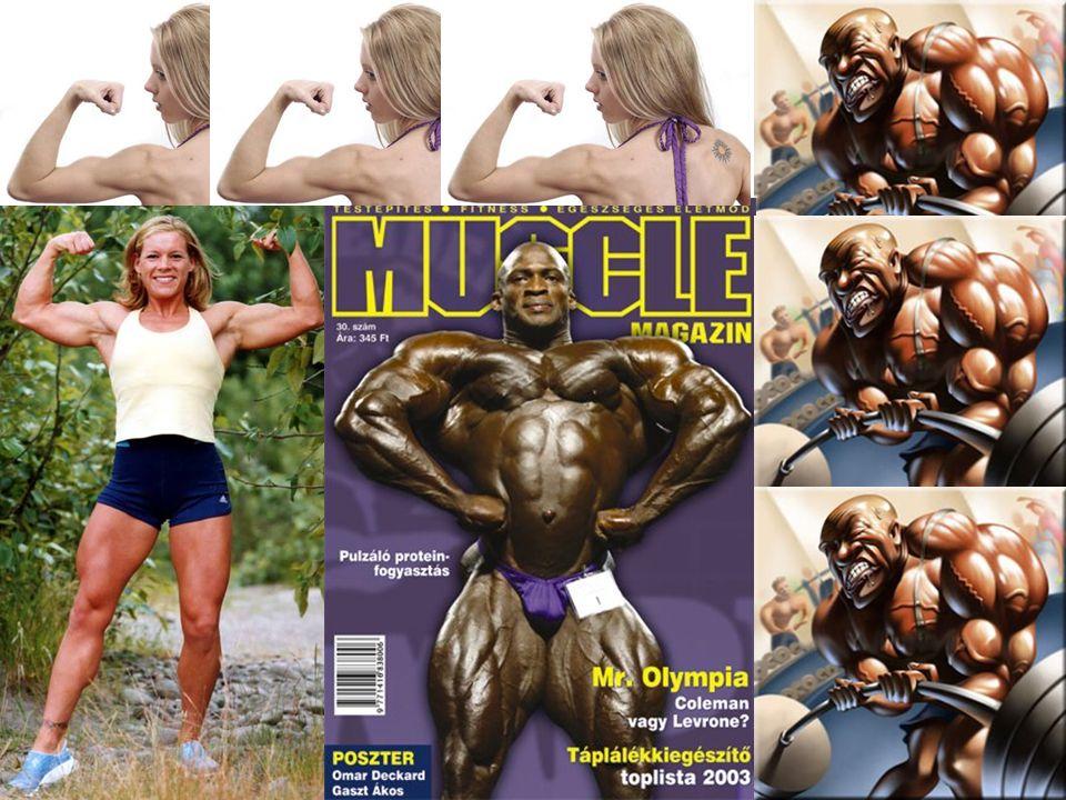 Muscle chap poke