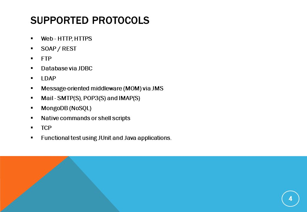 APACHE JMETER AN OPEN SOURCE PERFORMANCE TESTING TOOL  - ppt download