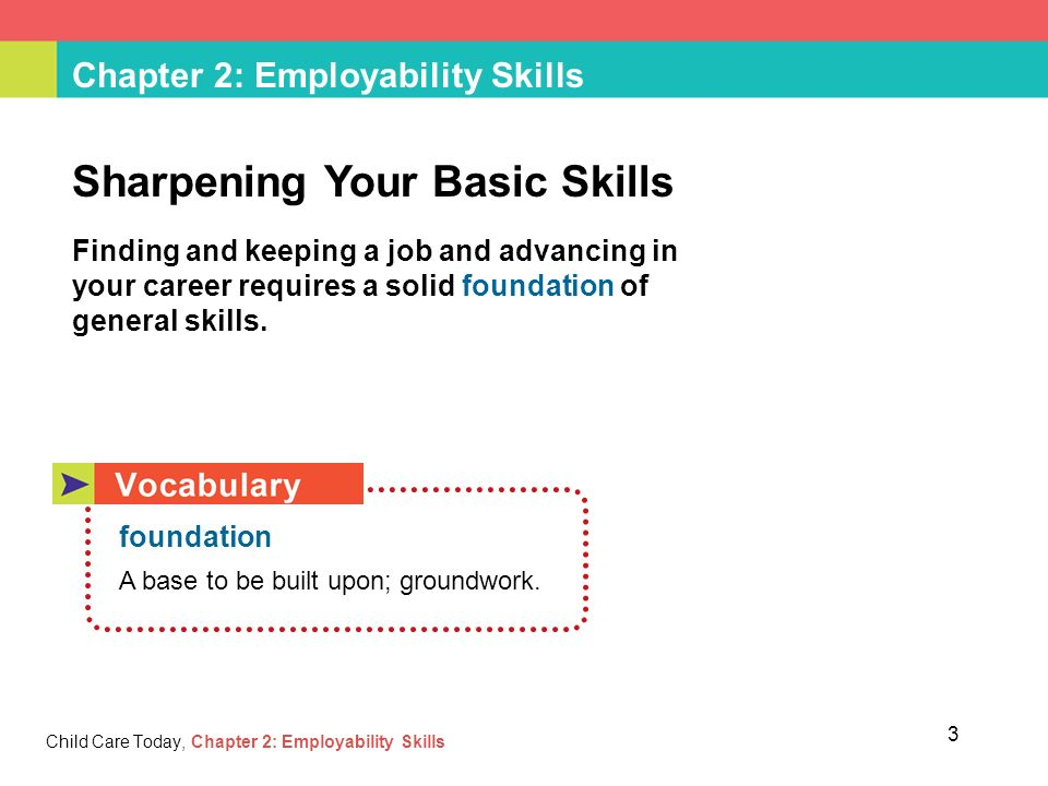 skills that employers are looking for