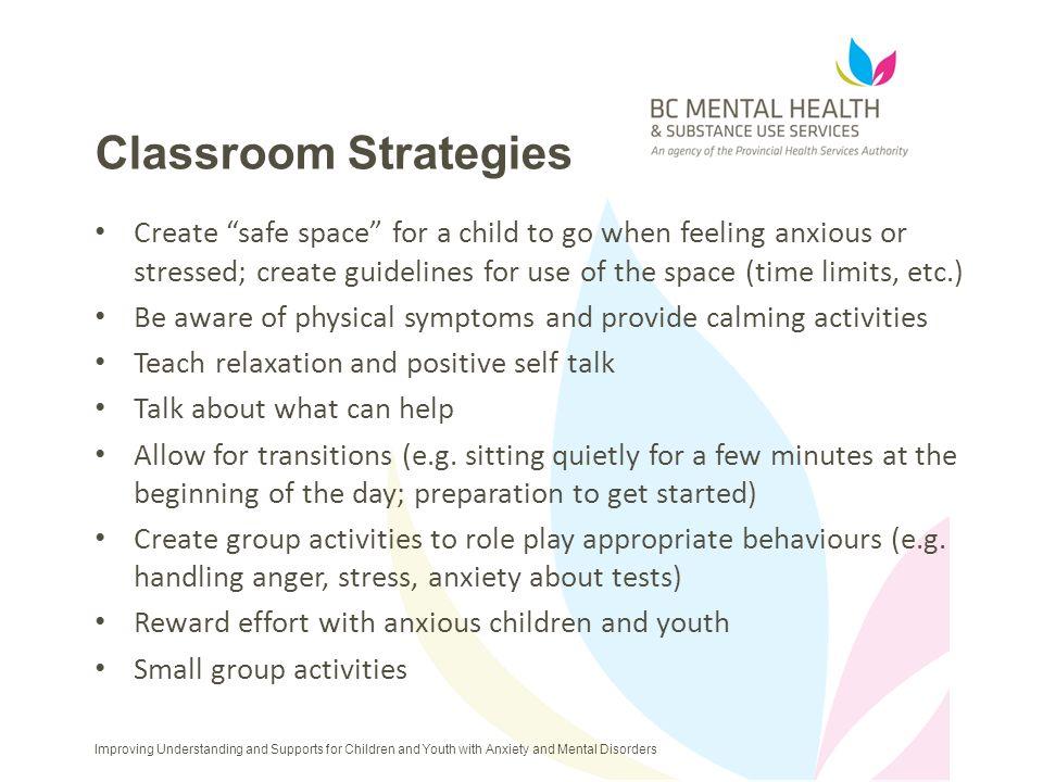 Promoting Mental Wellness Through Self-Regulation Dr  Connie