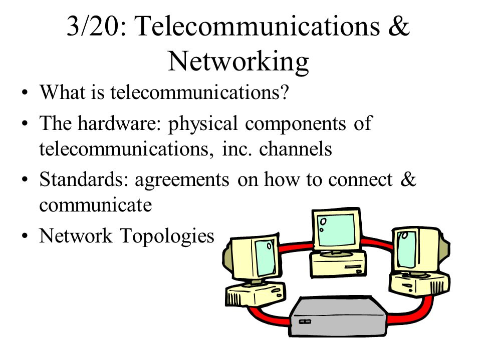 an analysis of the importance of networking and telecommunication management Fcaps is the iso telecommunications management network model and framework for network management fcaps is an acronym for fault, configuration, accounting, performance, security , the management categories into which the iso model defines network management tasks.