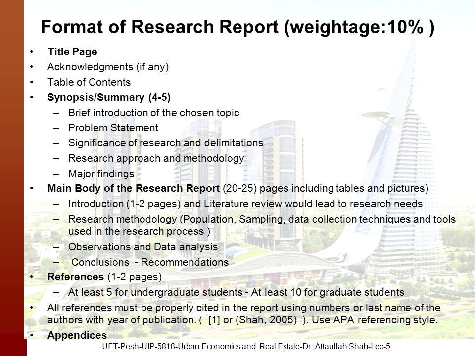 urban economics research topics