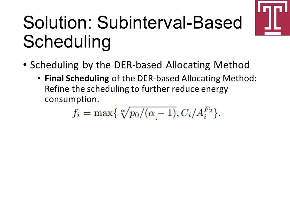 energy aware scheduling on multiprocessor platforms wu jie li dawei