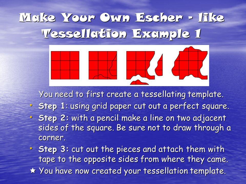 16 Lizard Tessellation 104