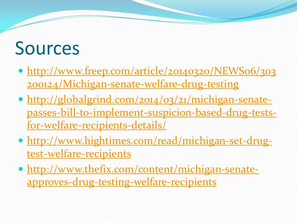 By Dominique O'Neal  On March 20, Michigan Senate passed a