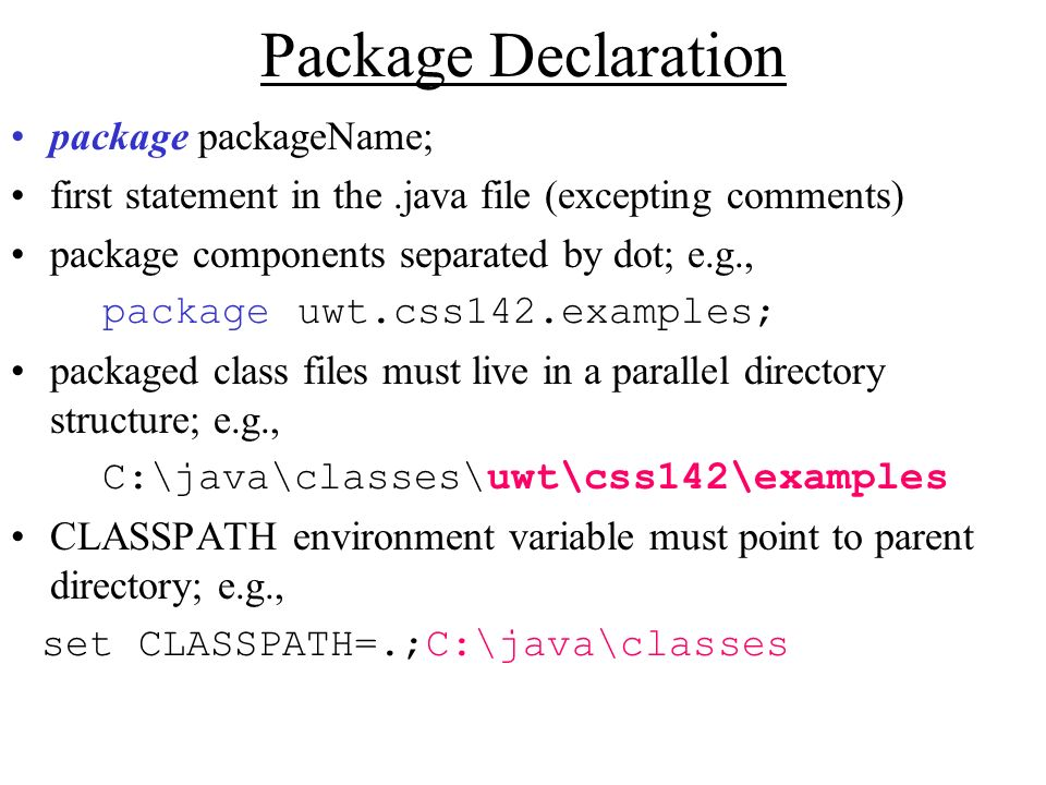 Javarevisited: can we declare a class static in java?