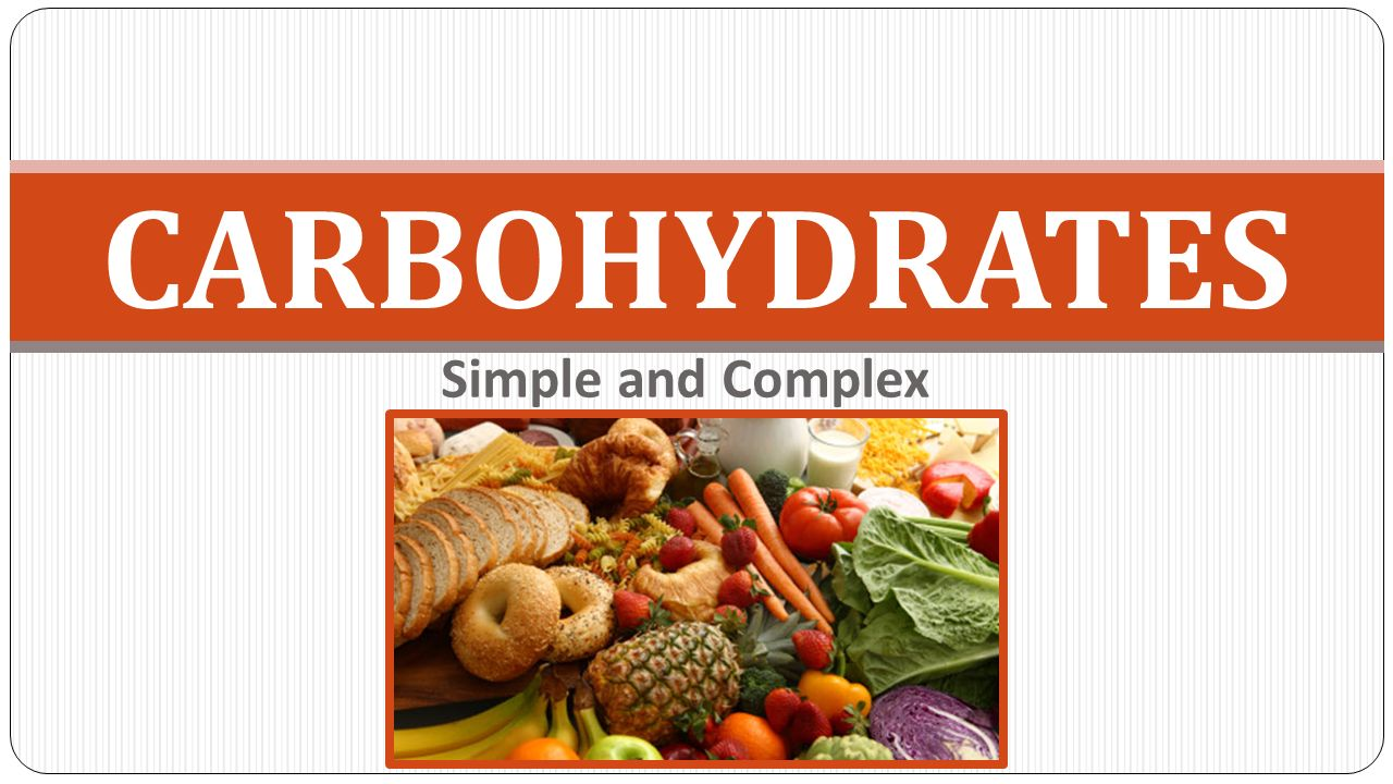 images Understanding Complex Carbohydrates