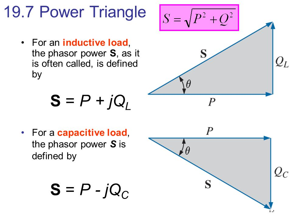 1 explain and calculate average power apparent power reactive 13 13 ccuart Image collections