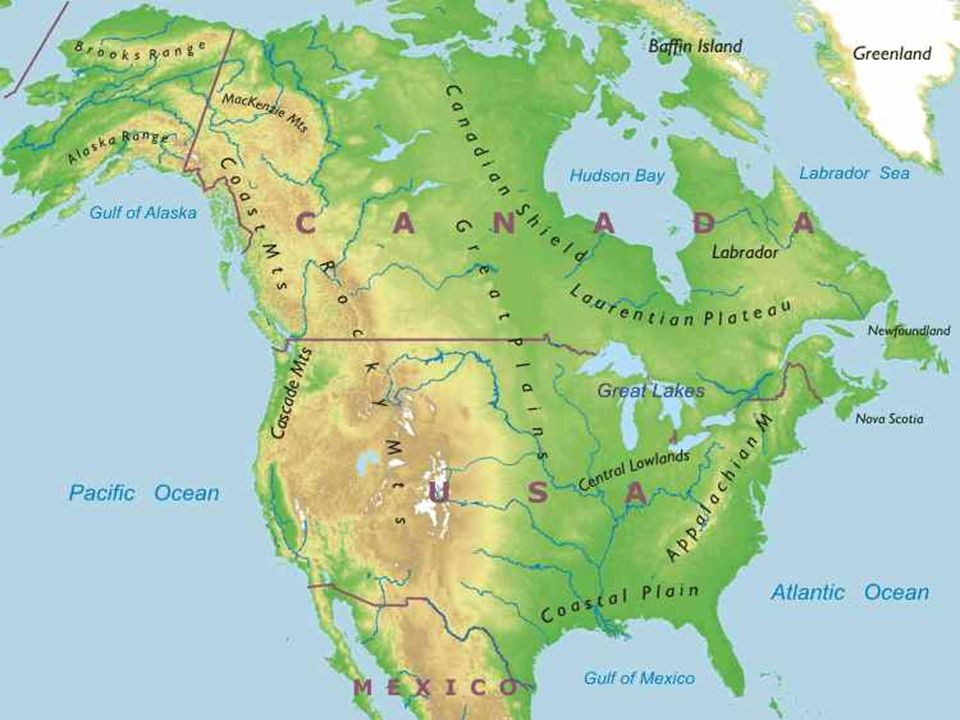 Graphic Organizer Use your atlas/textbook maps to create a ...