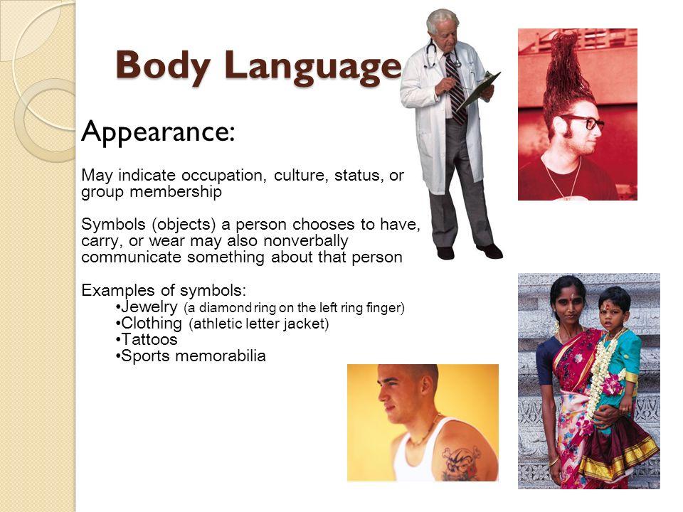 Nonverbal Communication Teks Speech 1b 1e 1j 2a Ppt