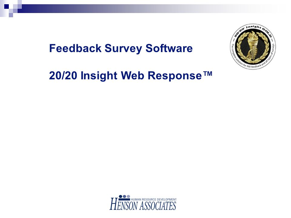 360 Feedback A Tool For Improving Individual And