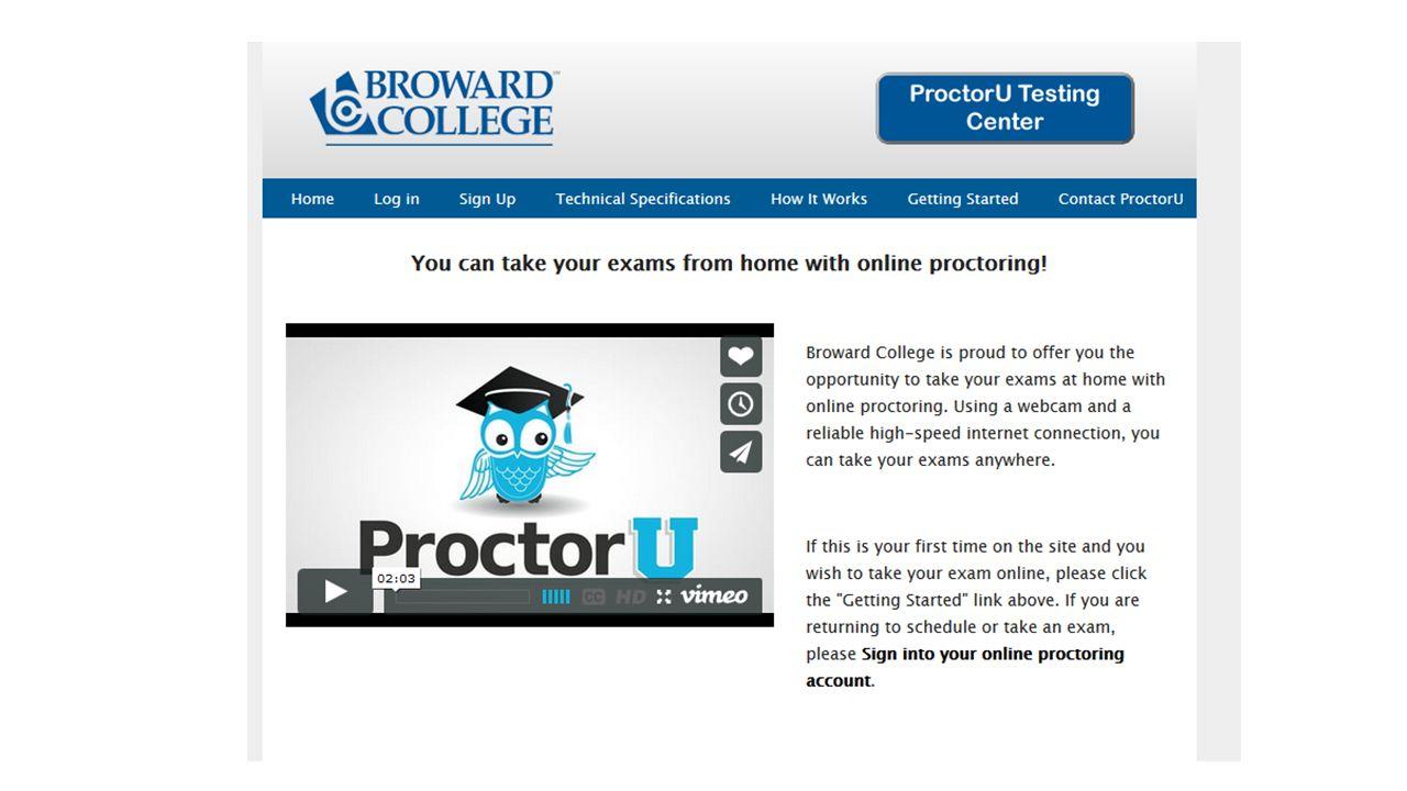 In Webcam broward online