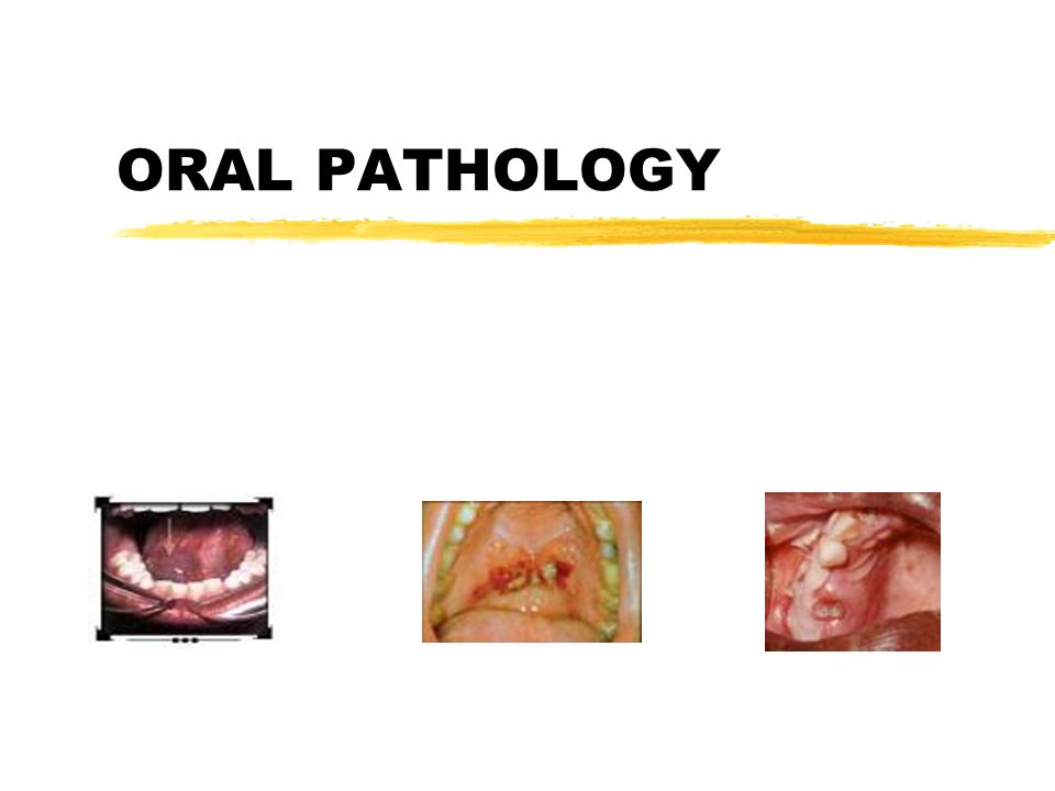 pathology diseases and conditions