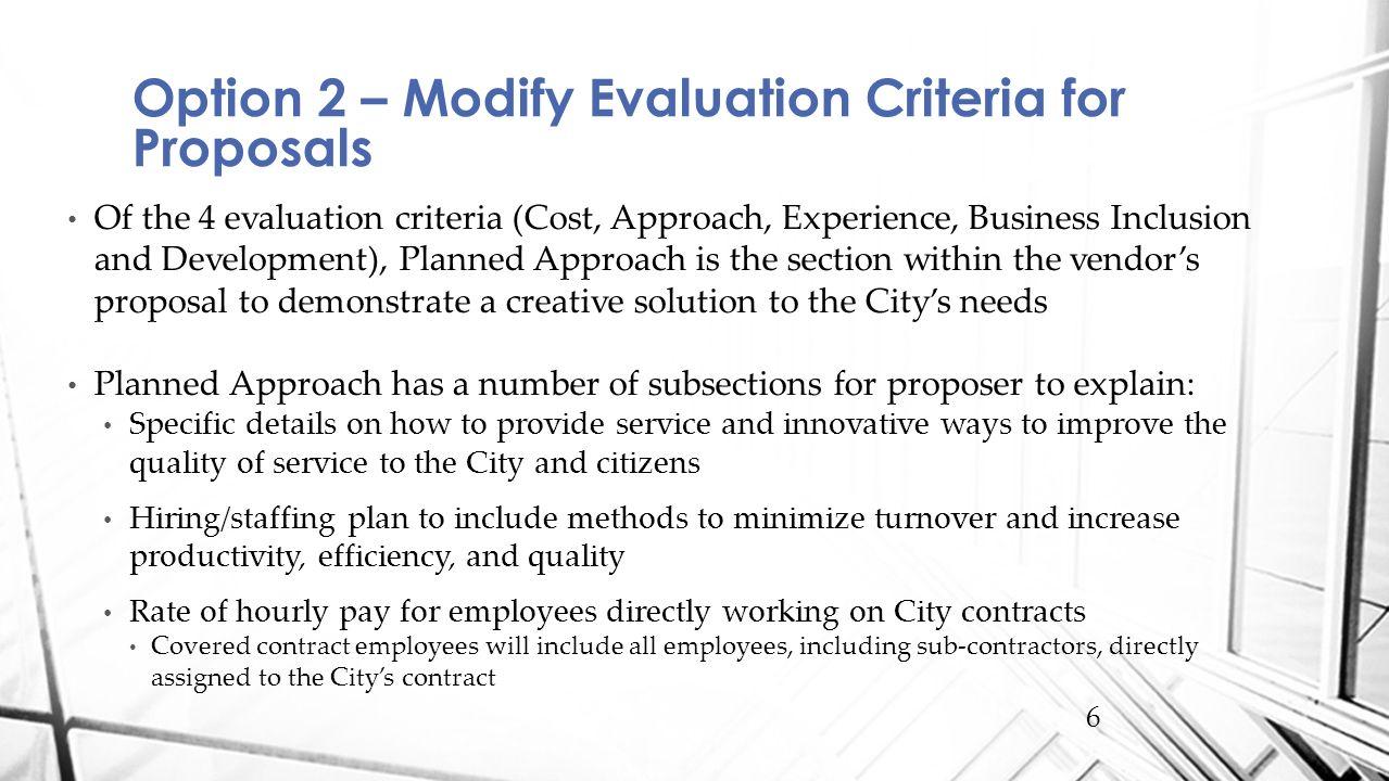 City Council Briefing October 21, 2015 Wage Floor: Service