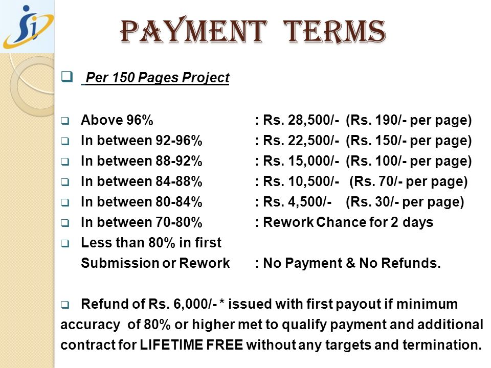 Offline E-book Page Typing Project Details - ppt download