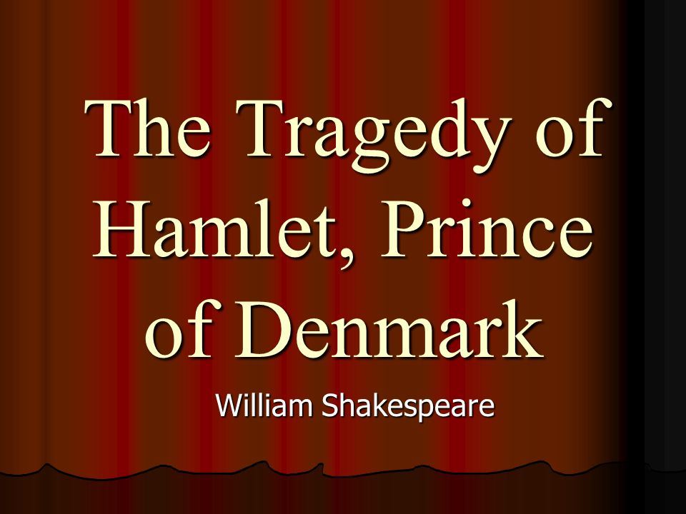 "the tragedy of polonius in the shakespearean masterpiece hamlet He gets ophelia and hamlet to meet by accident to determine if hamlet's irrational behavior is a result of ""the affliction of love"" polonius then hides behind an arras in queen gertrude's room to spy on hamlet and gertrude's discussion."