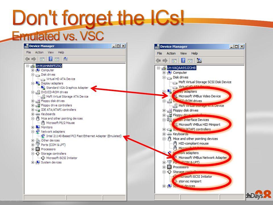 MICROSOFT VMBUS HID MINIPORT TREIBER WINDOWS XP