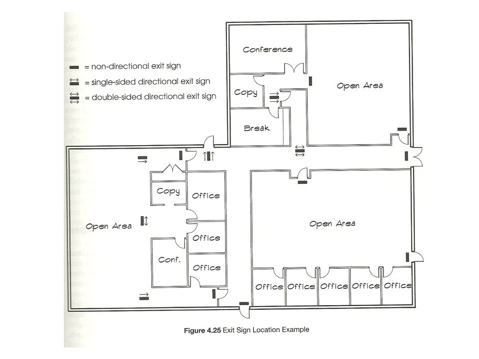 Means of Egress Part 3 Chapter ppt video online download