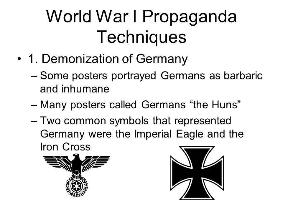 propaganda techniques and faulty logic Errors of faulty logic / logical fallacies in addition to other propaganda techniques, logical fallacies are often used by those who seek to convince or misinform.