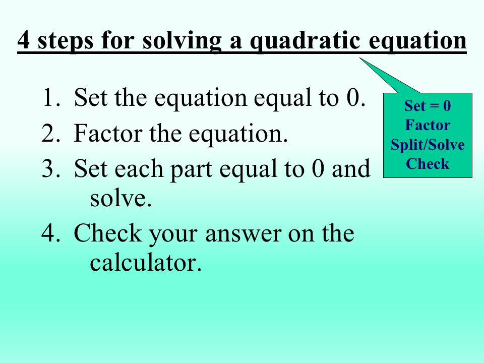 8.2B Factoring by Grouping Objectives The student will be able to ...